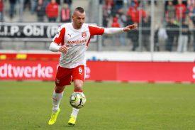 Hallescher FC: Toni Lindenhahn bleibt