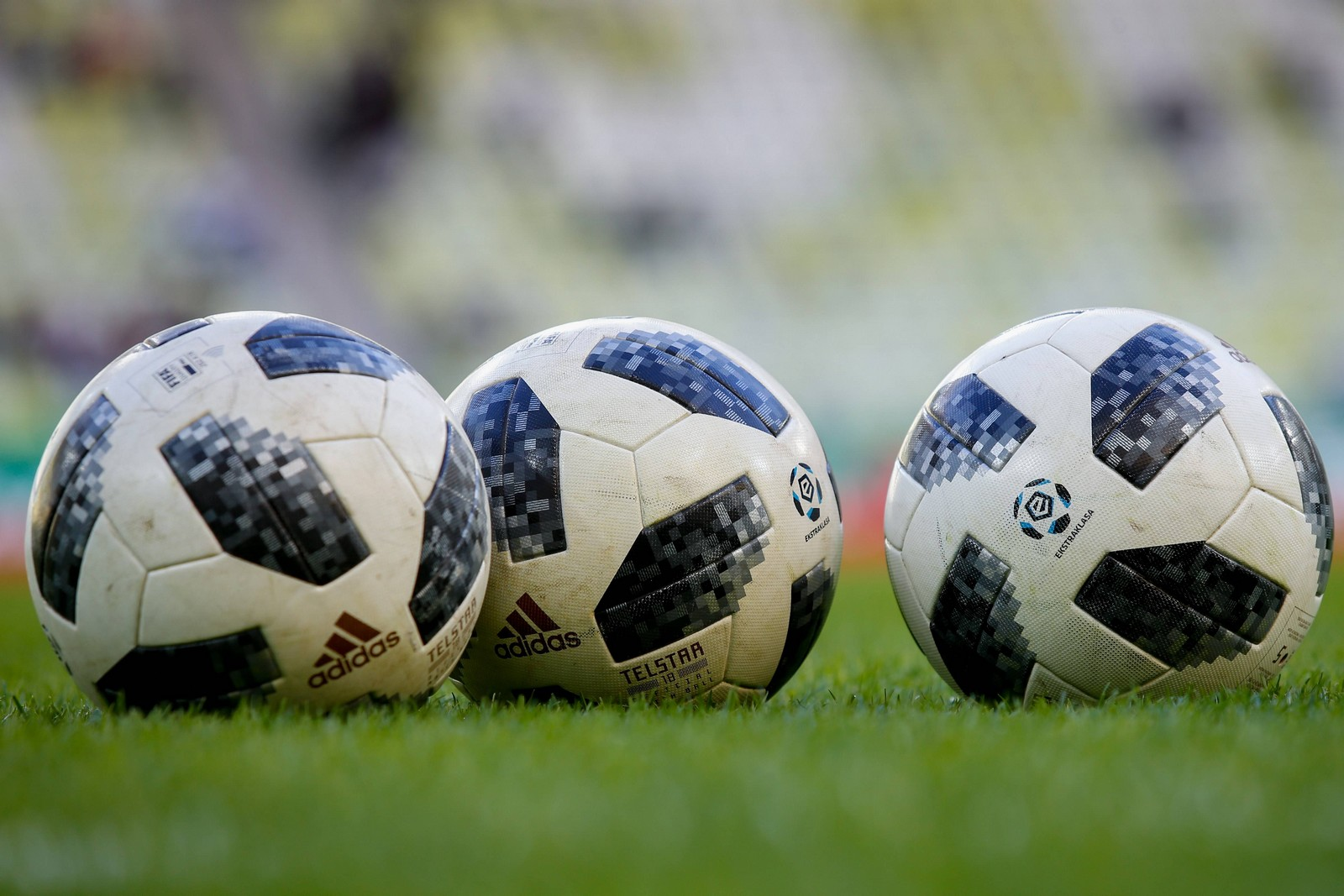 Telstar - Spielball der 3. Liga