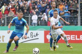 SC Paderborn: Erndtebrück wartet