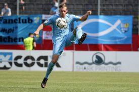 VfL Osnabrück: Maurice Trapp kommt