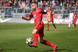 SV Wehen Wiesbaden: Dittgen fest verpflichtet