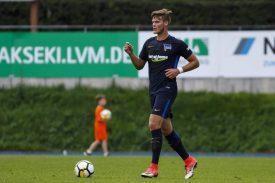 FSV Zwickau: Nico Beyer zum BAK
