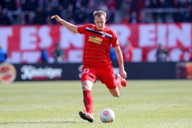Rot-Weiß Erfurt: Kraulich will zum 1.FC Nürnberg