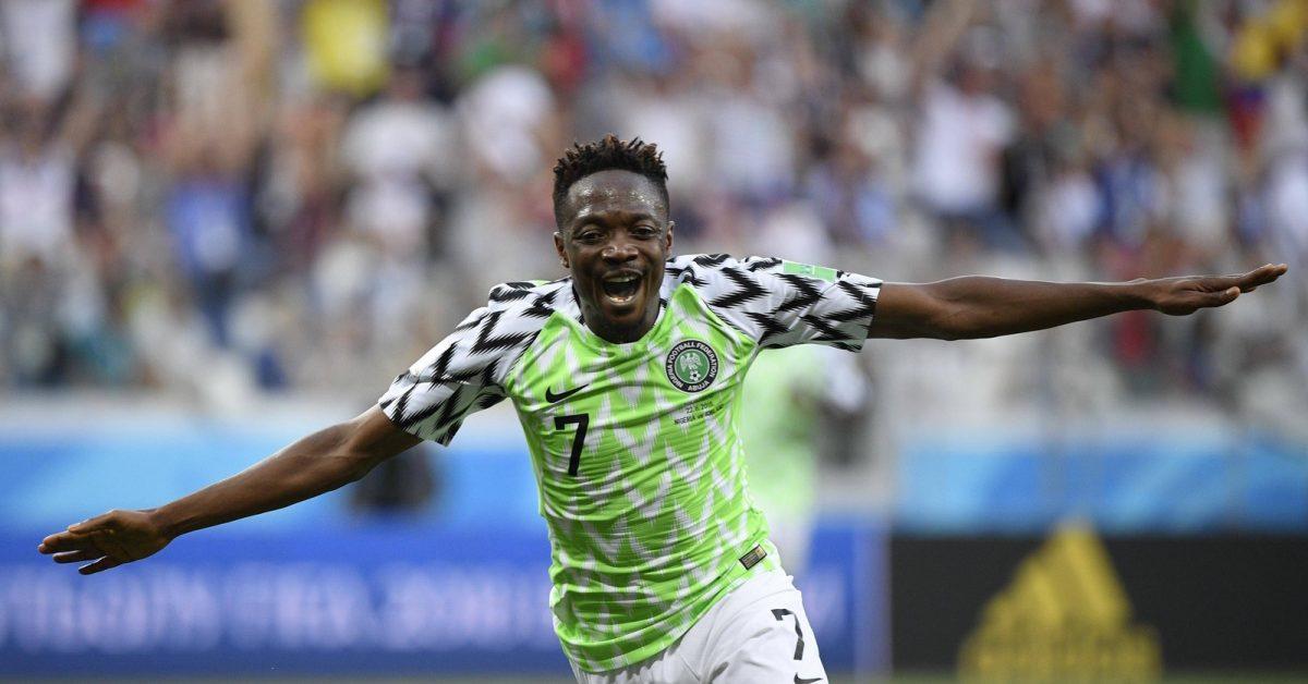Prognose Nigeria Argentinien