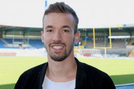 Eintracht Braunschweig: David Sauerland verpflichtet