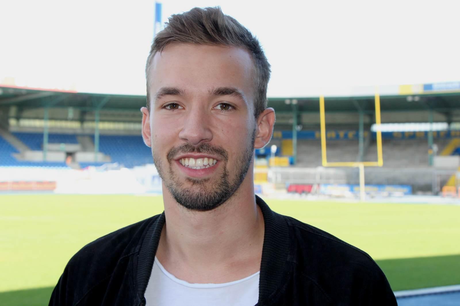 David Sauerland wechselt nach Braunschweig