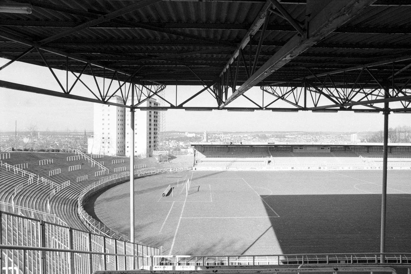 1 Fc Kaiserslautern Vorstellung Vom Fritz Walter Stadion