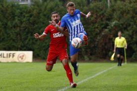 SV Meppen: Mirco Born kehrt zurück