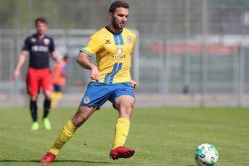 Eintracht Braunschweig: Dacaj und Undav vor dem Abschied