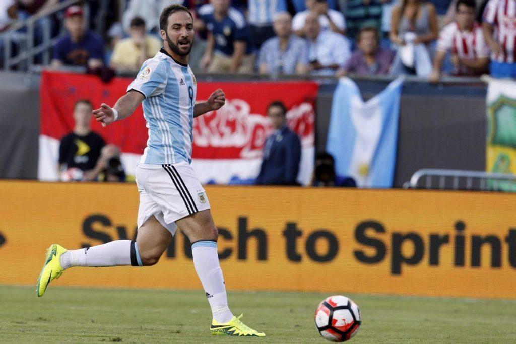 Tipp Argentinien Kroatien