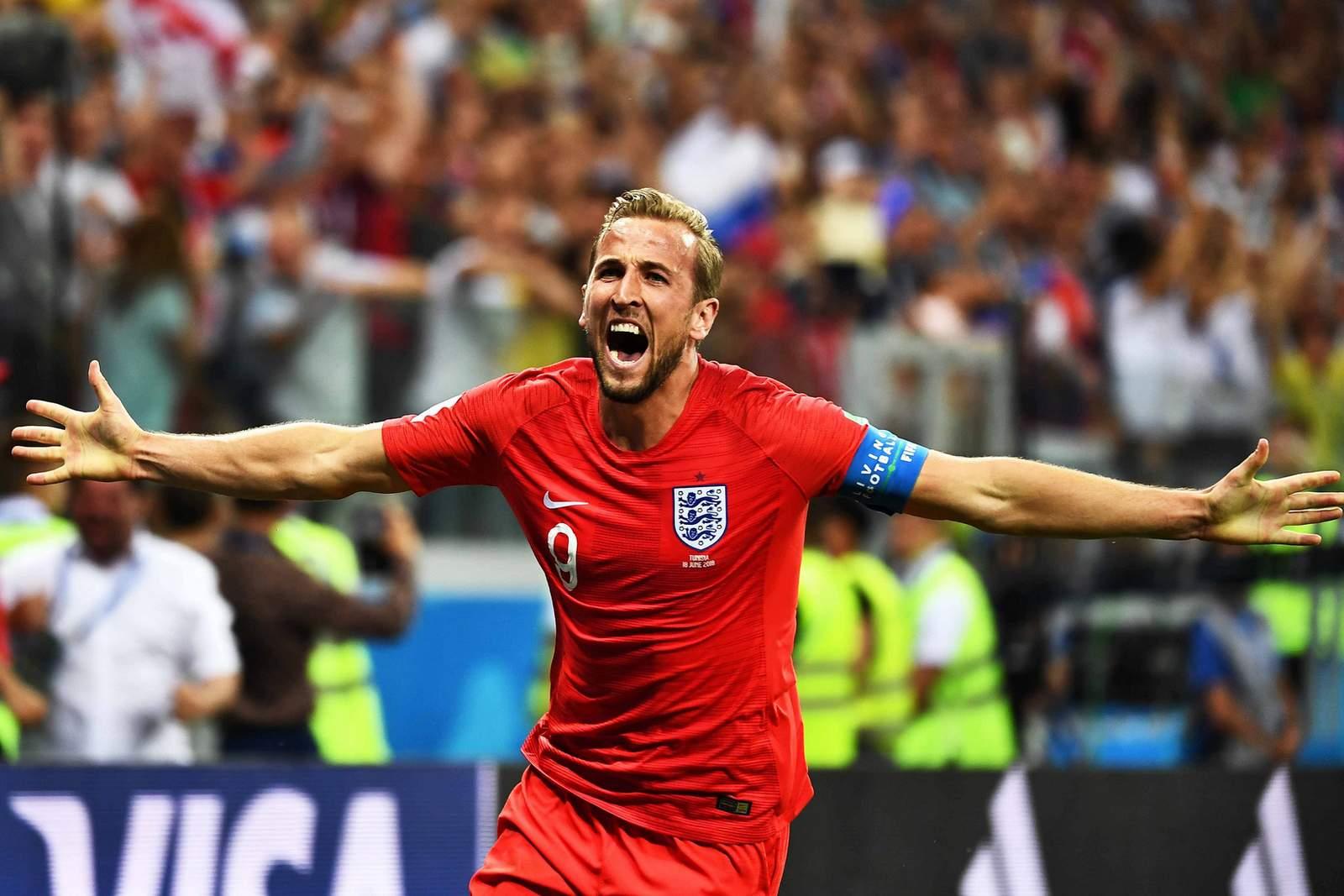 Jubelt Harry Kane auch im zweiten WM-Spiel? Jetzt auf England gegen Panama tippen.