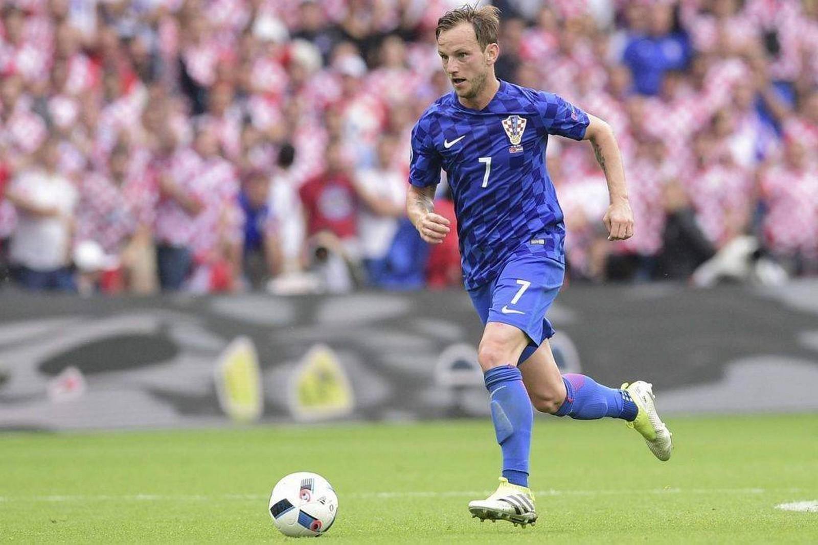 Holt Ivan Rakitic den dritten Sieg mit Kroatien? Jetzt auf island gegen Kroatien wetten!