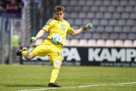 VfL Osnabrück: Leon Tigges zum Probetraining nach Aachen