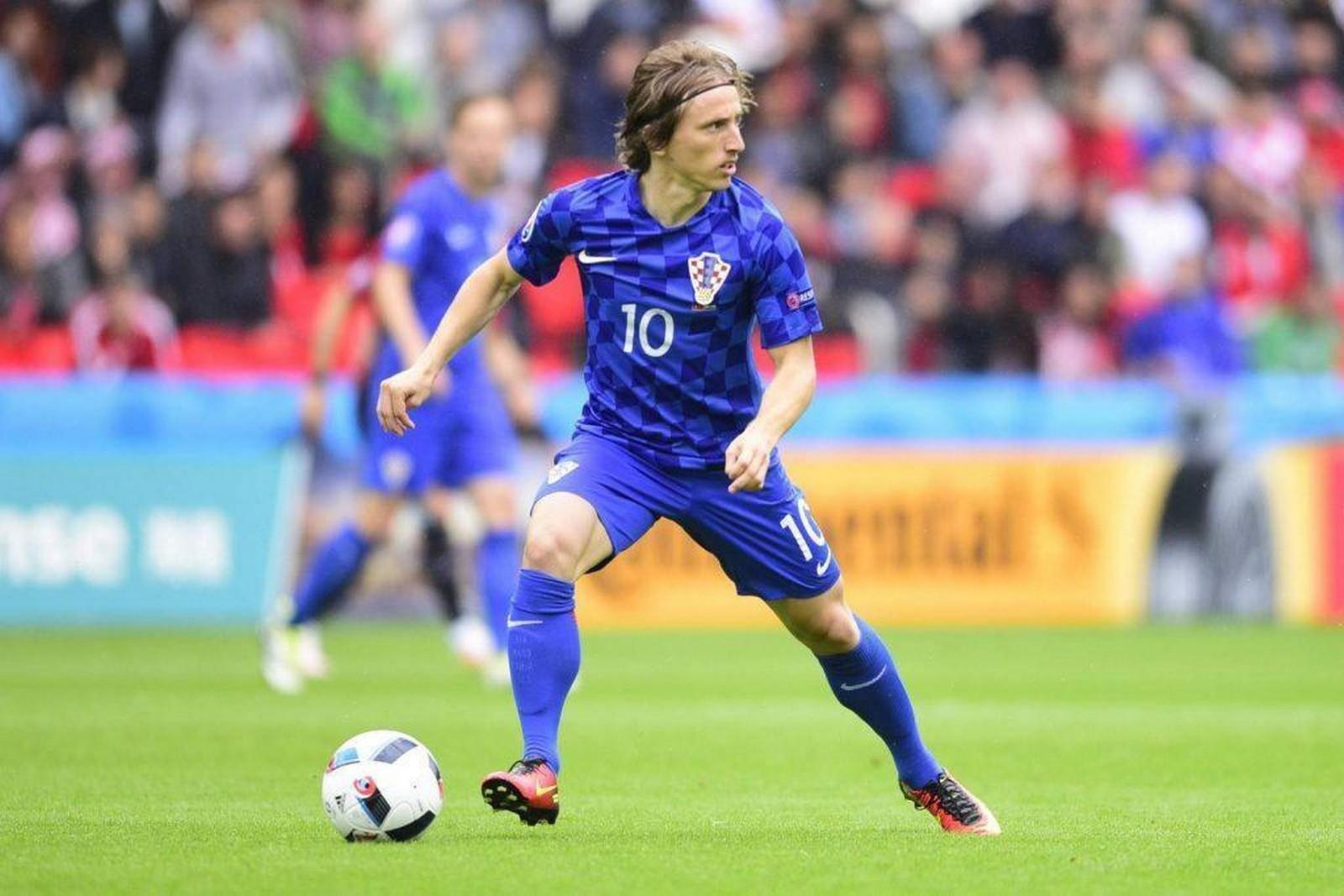 Führt Luka Modric die Kroaten zum Sieg über Nigeria? Jetzt auf Kroatien vs Nigeria wetten!