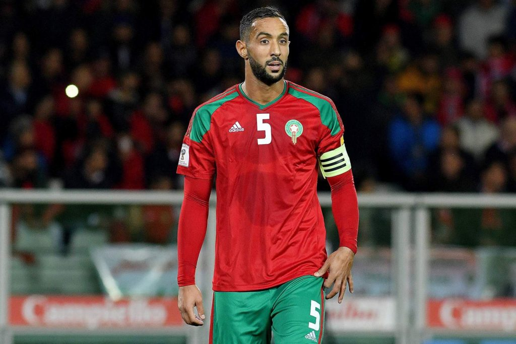 Iran Marokko Tipp