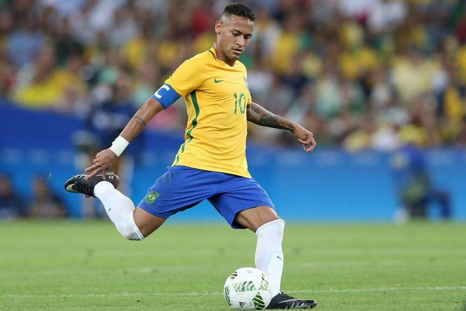 Kann Neymar den ersten Sieg bei der WM holen? Jetzt auf Brasilien gegen Costa Rica wetten!