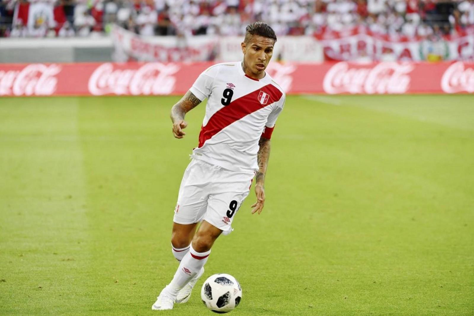 Australien Peru Tipp