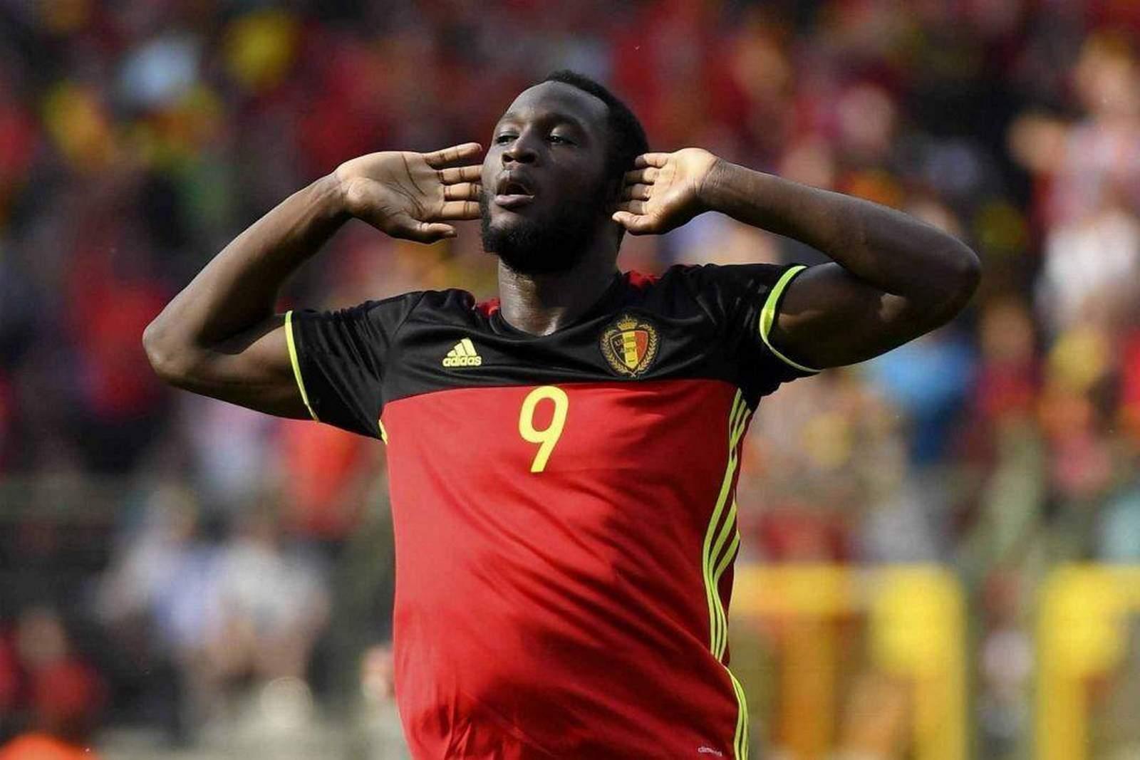 Jubelt Romelu Lukaku erneut? Jetzt auf Belgien gegen Tunesien wetten.