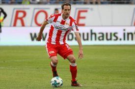 Eintracht Braunschweig: Stephan Fürstner und zwei weitere Neue