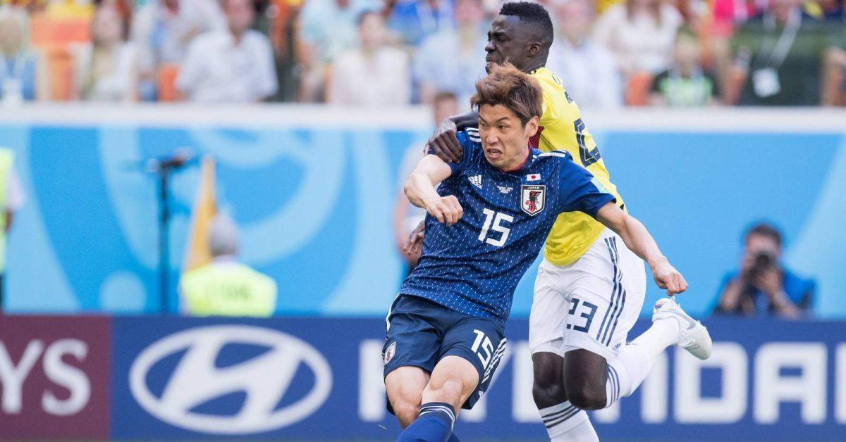 Tipp Japan Senegal
