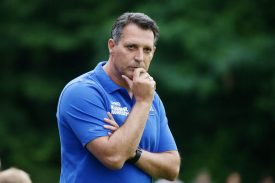 Karlsruher SC: Vertrag mit Alois Schwartz offiziell verlängert