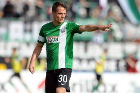 Münster vs Lotte: Interview mit Benjamin Siegert