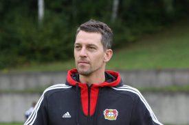 Sportfreunde Lotte: Neuer Trainer vorgestellt
