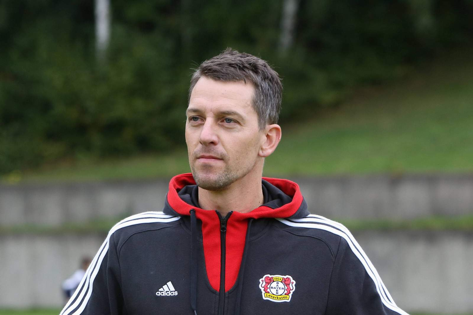 Nils Drube war bislang Scout bei Bayer Leverkusen