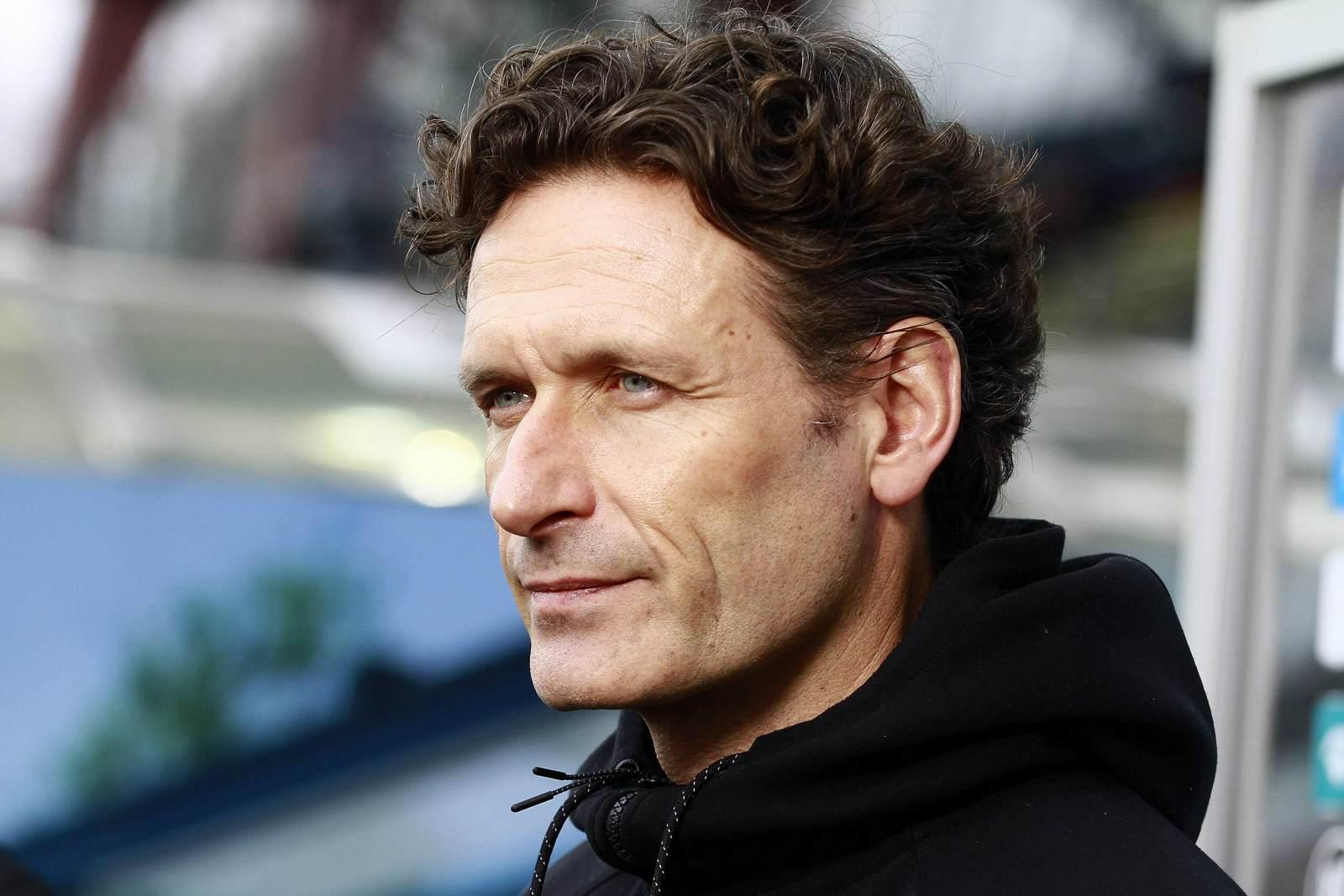 Oliver Zapel ist Kolumnist für Liga-Drei.de