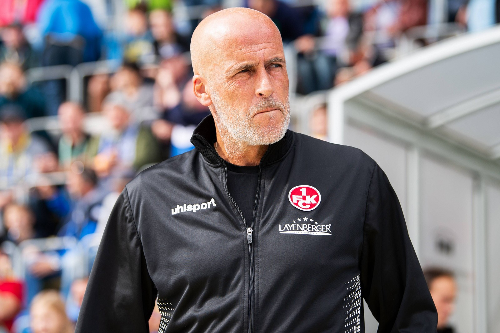 FCK-Trainer Michael Frontzeck hat gegen Cottbus die Qual der Wahl.