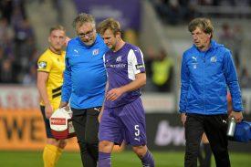 VfL Osnabrück: Konstantin Engel fällt aus