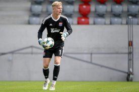 SpVgg Unterhaching: Mantl nutzt seine Chance im Pokal