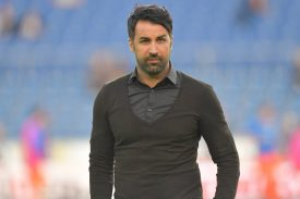 HFC: Ismail Atalan wird neuer Trainer