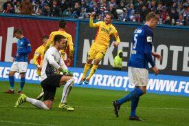 Vorschau auf Hansa Rostock gegen KSC