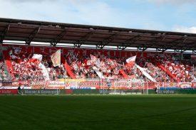 Hallescher FC: sunmaker wird Trikot-Sponsor