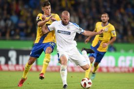 Starke will mit Verletzung für Carl Zeiss Jena auflaufen