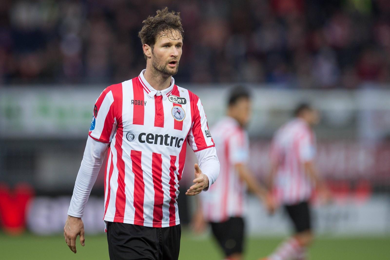 Nick Proschwitz kehrt nach Deutschland zurück und schließt sich dem SV Meppen an.