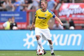 """René Eckardt: """"Darum wollte ich nicht in die Bundesliga"""""""