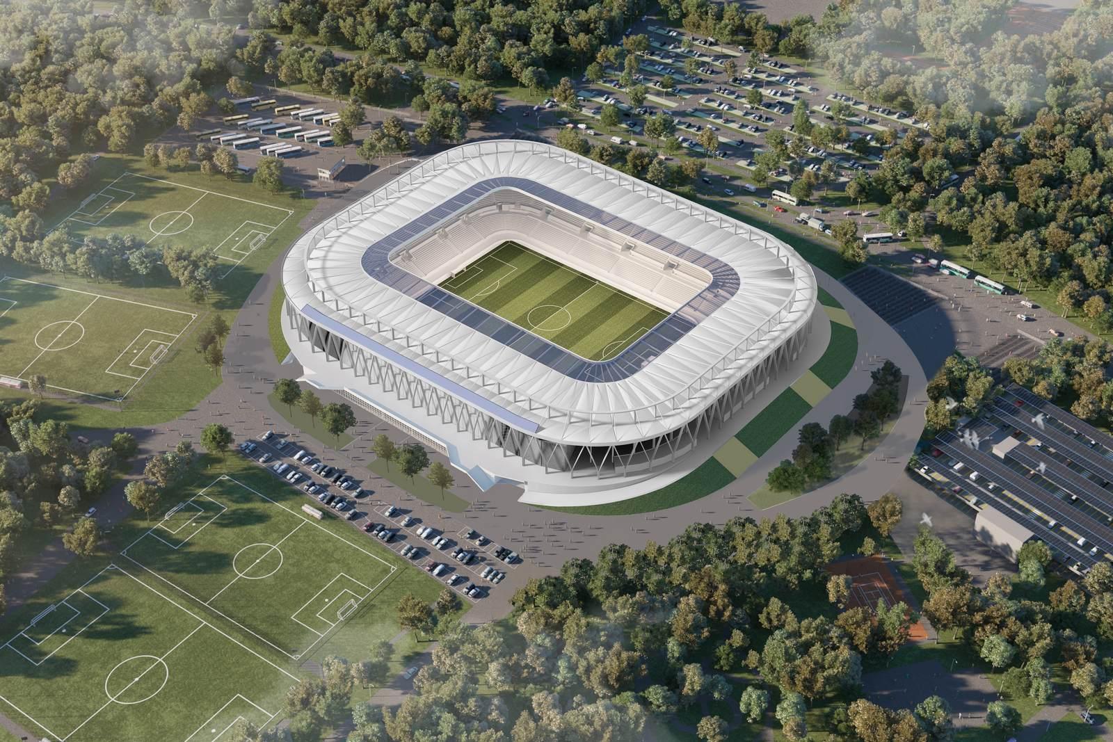 Karlsruher Sc Stadion