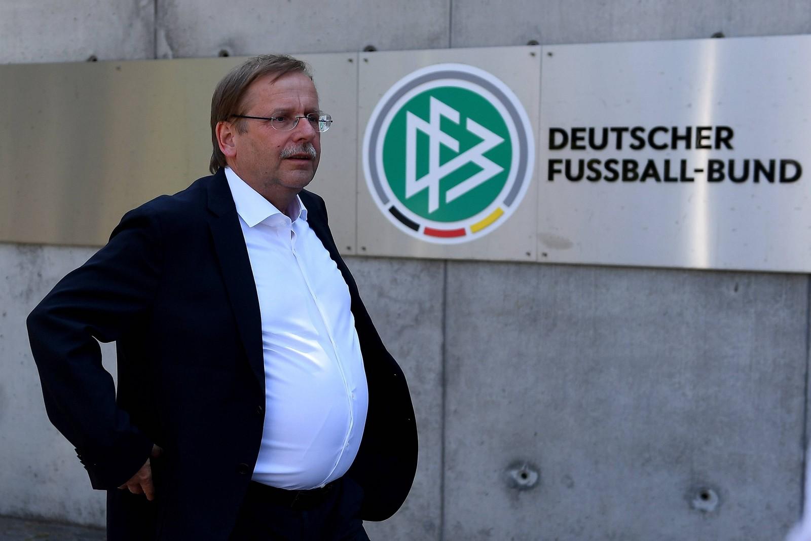Die Regionalliga-Reform soll zur Saison 2020/21 umgesetzt werden.
