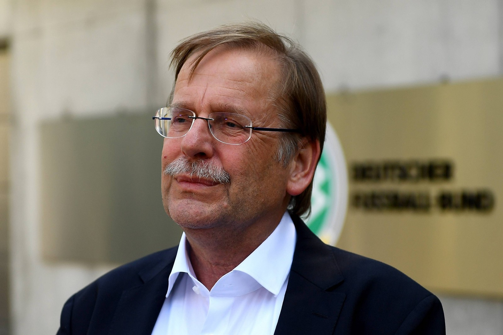 DFB-Vizepräsident Rainer Koch.