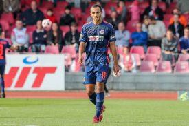 Chemnitzer FC: Marcelo de Freitas kommt