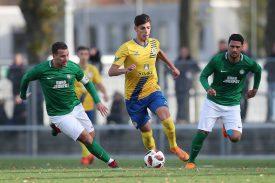 Eintracht Braunschweig: Franjic ist begehrt