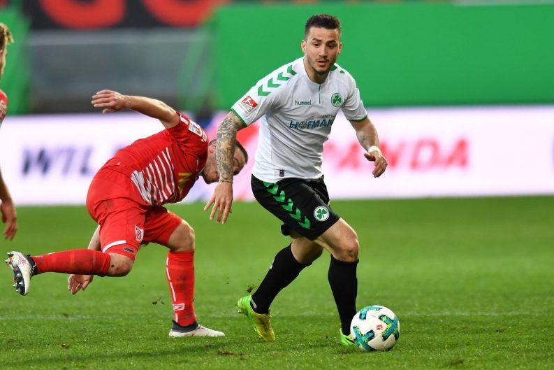Spielplan Karlsruher Sc
