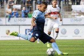 Fortuna Köln: Kraft und Komolong verpflichtet