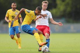 Eintracht Braunschweig: Adetula darf gehen