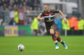 Eintracht Braunschweig: Bernd Nehrig kommt