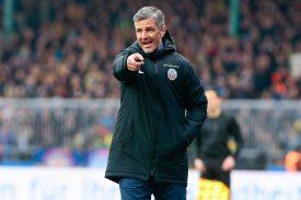 Hansa Rostock: Rechte Seite vor Umbruch