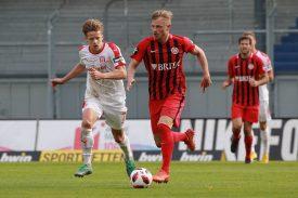 SV Wehen Wiesbaden: Zwischenbilanz der Neuzugänge 2018