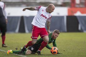 Fortuna Köln: Kein Angsthasen-Fußball
